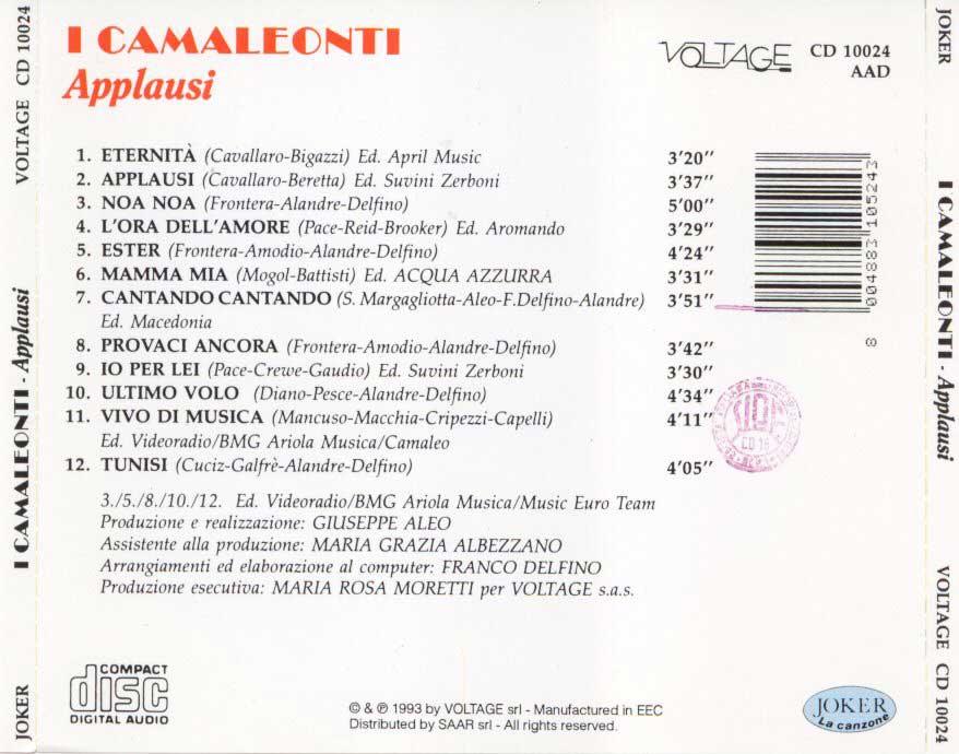 Alberto Camerini Gelato Metropolitano